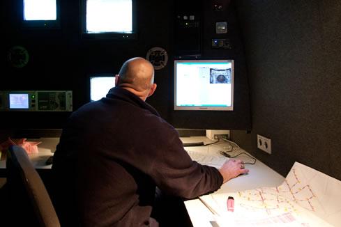 Rijdende Videoinspectie